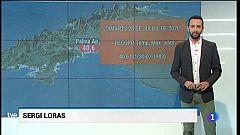 El temps a les Illes Balears - 29/07/20