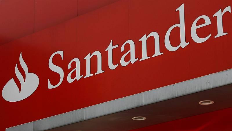 El Banco Santander presenta los peores datos de su historia