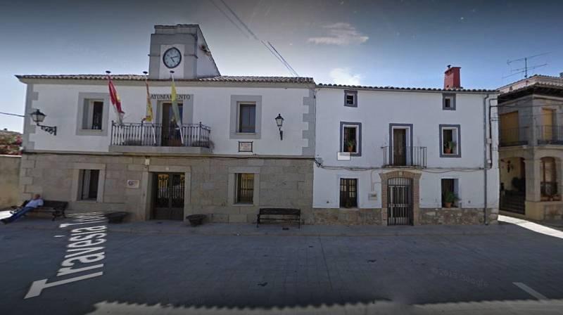 Un pueblo de Toledo se confina voluntariamente para proteger a sus mayores