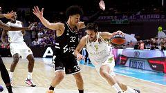 Campazzo quiere marcharse del Real Madrid rumbo a la NBA