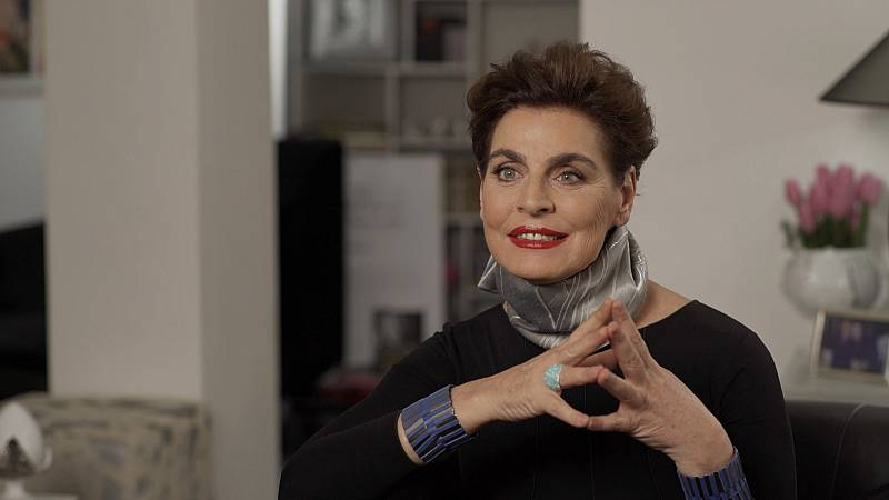 Lazos de sangre - T3 - Antonia Dell'Atte - ver ahora