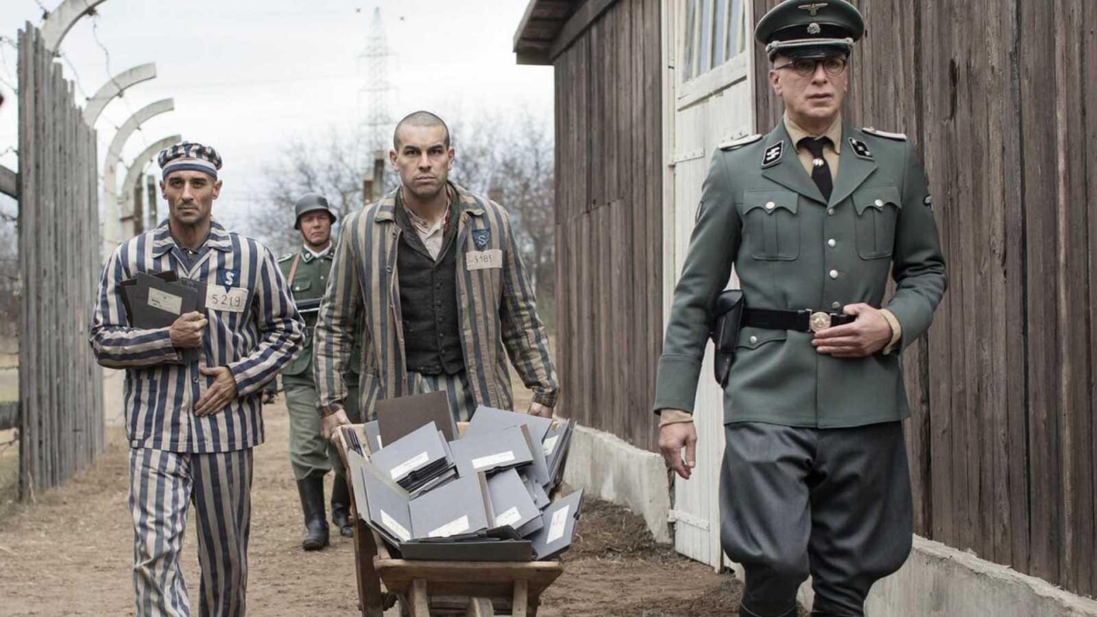 Somos Cine - El fotógrafo de Mauthausen - Ver ahora