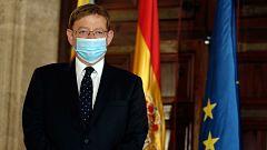 L'Informatiu - Comunitat Valenciana - 30/07/20