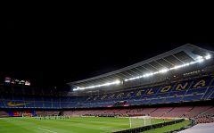El Barça-Nápoles se mantiene en el Camp Nou pese a los rebrotes de coronavirus