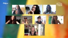 Punts de vista - Entrevista Maruja Limón i Las Migas