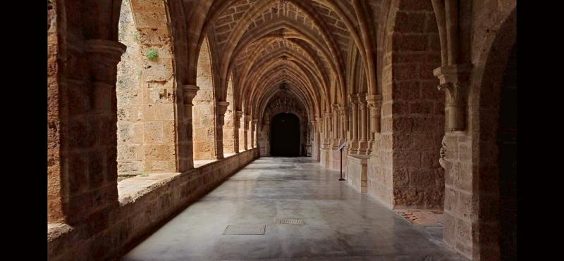 Aquí la Tierra - ¡Visitamos el Monasterio de Piedra en Zaragoza!