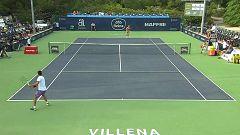 Tenis - Torneo Equelite. 1º partido: Carlos Alcaraz - Joao Sousa