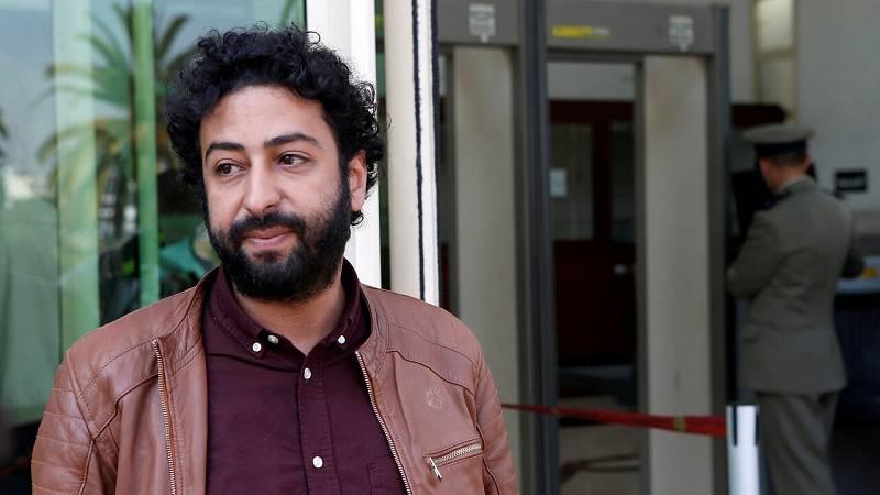 Human Rights Watch critica la detención de un periodista crítico con el Gobierno de Marruecos