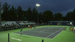 Tenis - Torneo Equelite. 2º partido: Pablo Carreño - Alejandro Davidovich