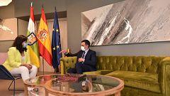El reparto de fondos de la UE y los rebrotes marcarán una conferencia de presidentes
