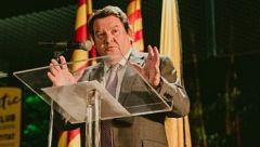 Josep María Biosca, reelegido presidente del Atlétic Terrasa