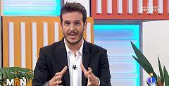 Así ha sido la despedida de Diego Losada en La Mañana