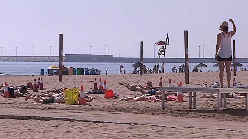 L'Informatiu - Comunitat Valenciana - 31/07/20 - ver ahora