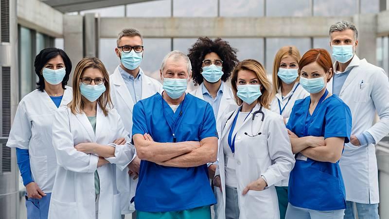 Las notas de corte para las ramas sanitarias suben tras la pandemia