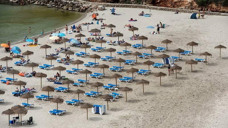 Los españoles se decantan por el turismo nacional este mes de agosto