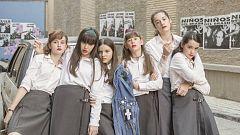 RTVE.es estrena el tráiler de 'Las niñas', un viaje a la educación femenina en los años 90