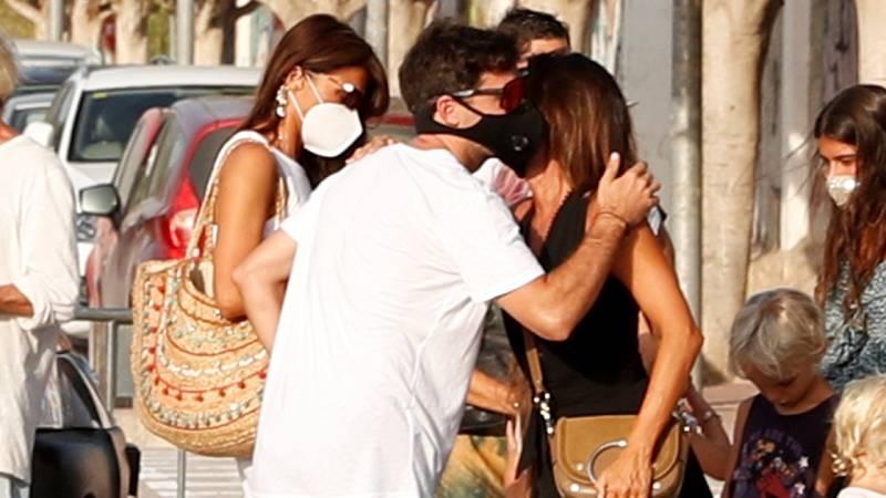 Sonia Ferrer confirma su relación con Pablo Nieto