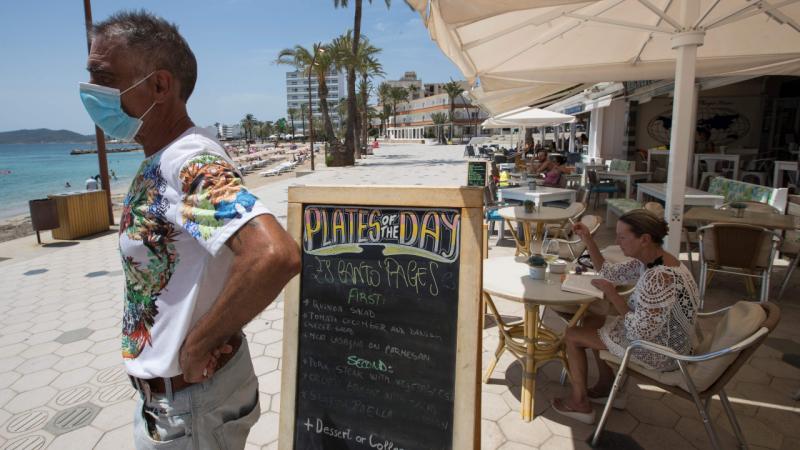España Directo - ¿Cómo ha afectado la crisis de la COVID-19 a nuestro turismo?