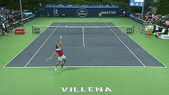 Tenis - Torneo 25 Aniversario Equelite. 2º partido: Alejandro Davidovich - Mario Vilella