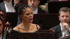 Los conciertos de La 2 - Conciertos de la RAI: Lucha por la libertad: Mandela, Schiller y Beethoven