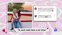 Corazón - Enrique Ponce y Ana Soria se ponen el mundo por montera