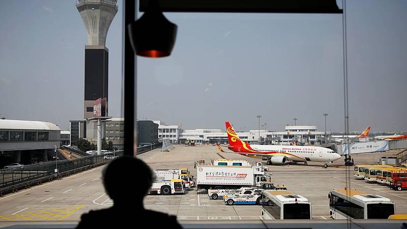 China mantiene las fronteras cerradas a los extranjeros por la pandemia