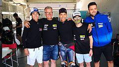 El equipo 2R Racing, expulsado del Mundial de superbike por saltarse el protocolo anti-Covid