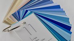 Flash Moda- Classic Blue: cómo se elige el color del año