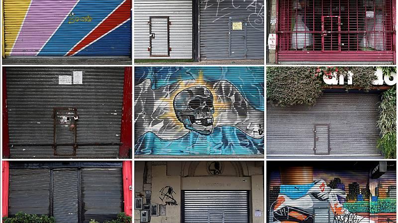 Informe Semanal - El quilombo argentino en pandemia - ver ahora