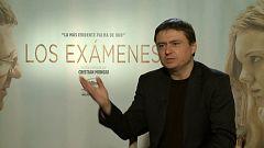 El cine de La 2 - Los exámenes (Presentación)