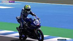 Motociclismo - Campeonato del Mundo Superbike 2020. Prueba Jerez World Supersport 300 1ª carrera