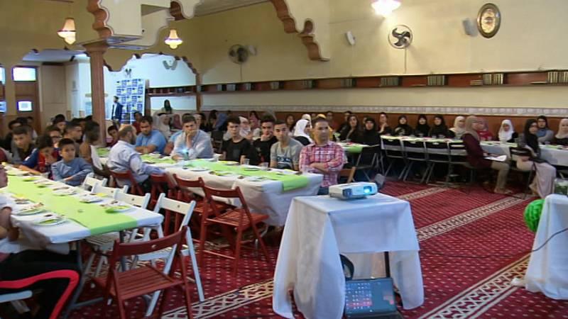 Medina en TVE - Elección del nuevo presidente de la CIE - ver ahora