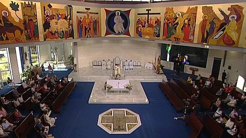 El día del Señor - Parroquia Nuestra Señora del Pilar (Valdemoro) - ver ahora