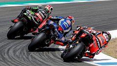 Motociclismo - Campeonato del Mundo Superbike 2020. Prueba Jerez World Supersport 2ª carrera