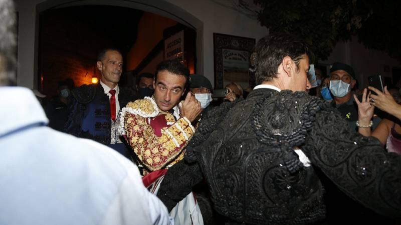 Corazón - Ana Soria no acompaña a Enrique Ponce en su regreso a los ruedos