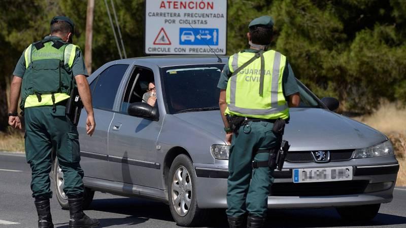 Las localidades vallisoletanas de Íscar y Pedrajas vuelven al confinamiento por los brotes