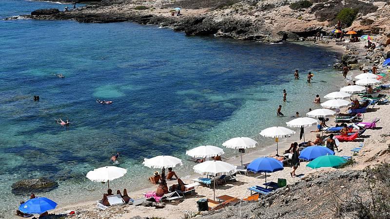 El turismo europeo pide medidas ante el desplome por el coronavirus