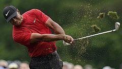 Tiger Woods abrirá la mayor escuela de tenis de EE.UU.