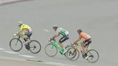 Ciclismo - Circuito de Getxo 'Memorial Hermanos Ochoa'
