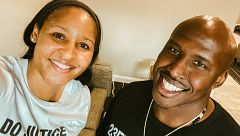 Maya Moore, de estrella del baloncesto a luchar por la anulación del juicio que condenó a Jonathan Irons