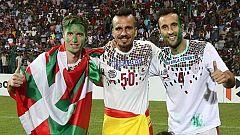 La liga india de fútbol, un campeonato con marcado acento español