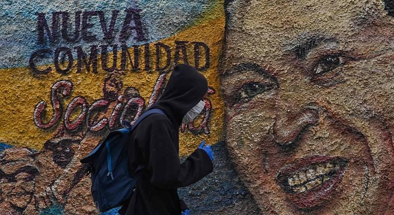 La oposición venezolana acuerda no participar en las elecciones legislativas de diciembre