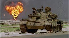Se cumplen 30 años de la invasión de Kuwait por Irak, que dio lugar a la primera guerra del Golfo