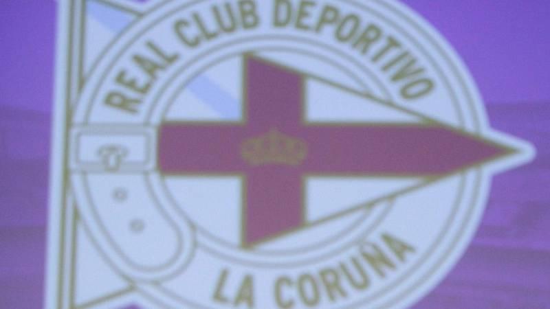 Los jugadores del Deportivo no se presentan a los tests PCR de LaLiga