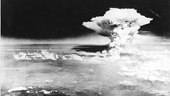 Los supervivientes de Hiroshima y Nagasaki siguen reclamando la prohibición de las armas nucleares 75 años después