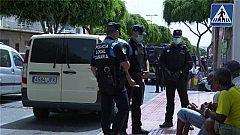 Canarias en 2' - 03/08/2020