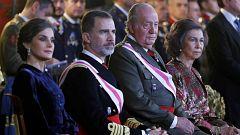 Urdangarín, Corinna, los elefantes de Botsuana y las presuntas finanzas de Juan Carlos: el desgaste de la Casa Real