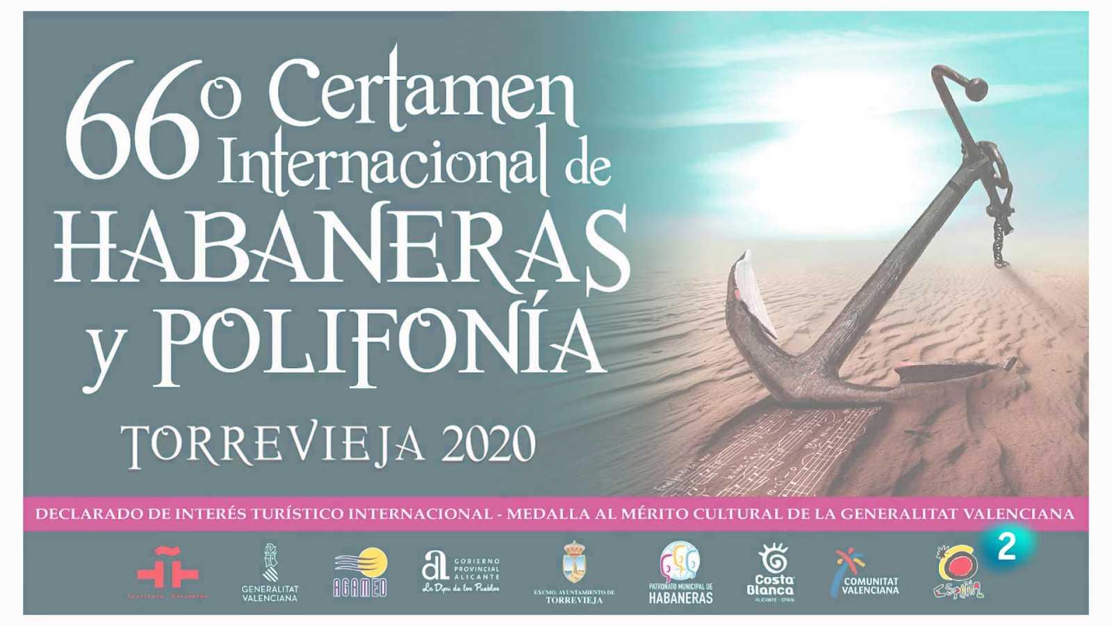 Habaneras 2020 - Ver ahora