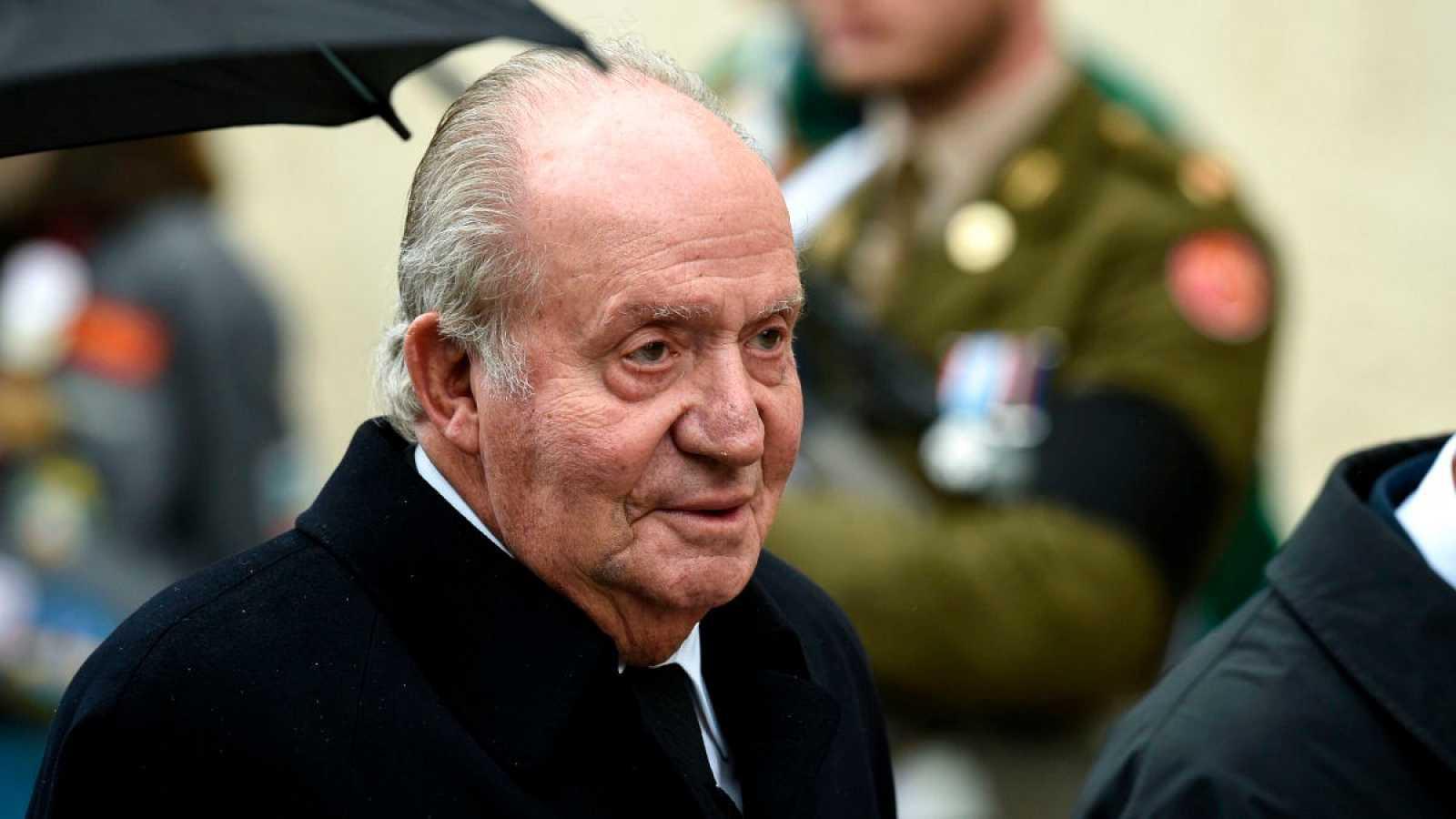 Crece la incertidumbre sobre el destino del rey Juan Carlos