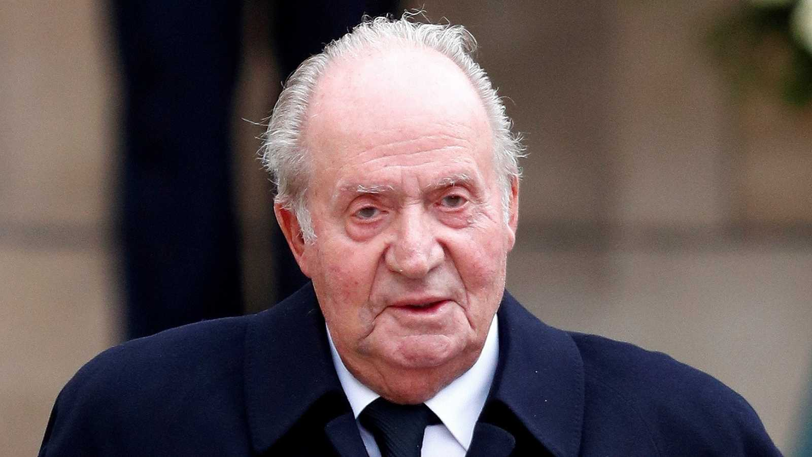 Así gestaron el Gobierno y la Zarzuela la salida del rey Juan Carlos